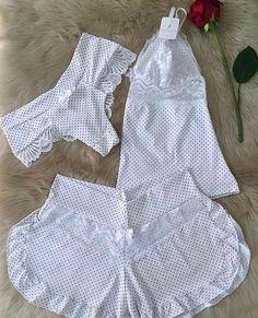 Cute Sleepwear, Lingerie Sleepwear, Lingerie Bonita, Diy Clothes Design, Costura Fashion, Lingerie Outfits, Cute Comfy Outfits, Pretty Lingerie, Fashion Sewing
