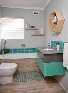 10 Easy bathroom decor ideas | SA Garden and Home