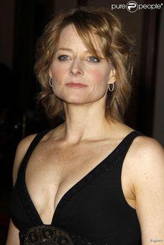Jodie Foster Hot | Jodie Foster très élégante, à l'occasion de la grande soirée des ...