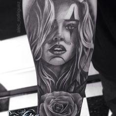 Alec Rodriguez Tattoo | Payasa