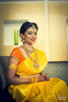 Shopzters | A Breezy Coimbatore Wedding Of Two Souls In Love