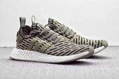87f49430a Adidas NMD R2 Pk Trace Cargo Real Shoe Popular Sneakers