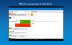 Microsoft Outlook Preview arrives on Android; looks swish.  Back in the day, Microsoft Outlook was the email program of choice for most business users. It combines email, contacts and calendaring into the one application, making managing the flow of information around corporate offices just that little bit easier. Nowadays, [READ MORE HERE]