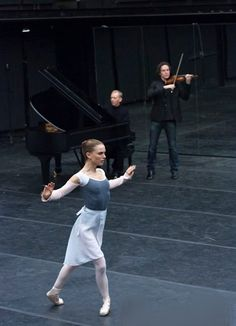 Natalie Portman in Black Swan <3