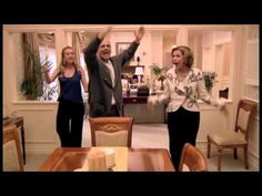 Arrested Development - Chicken Dance (Whole Family)