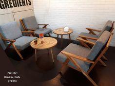 Model Furniture Cafe terbaru