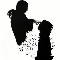 Naruto - Itachi & Sasuke