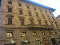 Firenze, maio 2016