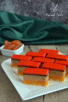 Cupcake Recipes, Baking Recipes, Dessert Recipes, Posne Torte, Kolaci I Torte, Pecan Pralines, Croatian Recipes, Sweet Cookies, Food Decoration