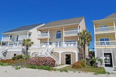 28 best beach homes and condos images beach apartments beach rh pinterest com