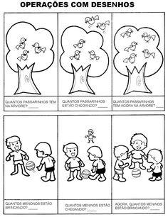 Rosangela.Aprendizagem: Alfabetização Matemática