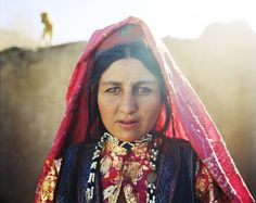 Rare Photos Of The Beautiful But Harsh Life In Remote Eastern Afghanistan - DesignTAXI.com