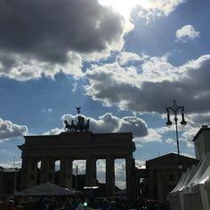 Berlin, Archive, Travel