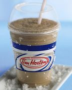 Copycat Tim's Ice Cap Recipe/ In Love With Ice Cap Thanks to Lisa! haha