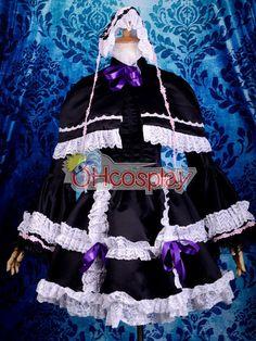 Macross Series-Saotome Alto Lolita Cosplay Costume