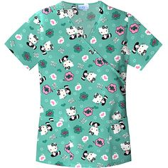 hello kitty scrub tops | Sign in to see details and track multiple orders.