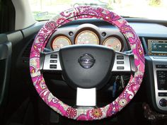 16th birthday on pinterest steering wheel covers steering wheels and seat covers. Black Bedroom Furniture Sets. Home Design Ideas