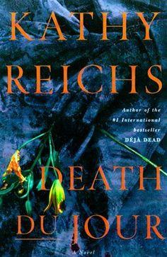 Kathy Reichs/ Кэти Райх. Death du Jour/ Смерть дня (Audiobook/ Аудиокнига)