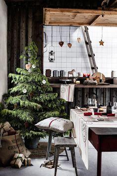 H&M Home Joulu 2013