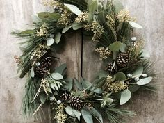 With a seemingly endless array of great artificial Christmas wreaths now available, it's easy to question whether it's worth the bother of buying a fresh one that will only last you one Christmas. But actually, there's nothing like a natural handmade wreath, especially when it's beautifully made and full of yuletide scent. If it's delivered to your door – which almost all these are – even better.