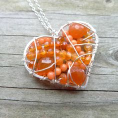 Love Like Liam Necklace by CamileeDesigns on Etsy, $58.00