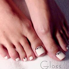 Best Elegant Ideas for Toe Nails picture 3