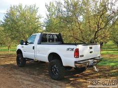 37 Best My 2001 Ford F 350 7 3l Powerstroke Diesel Images