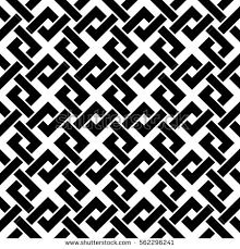 Resultado de imagen para geometric patterns black and white