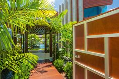 Queensland Homes Blog: Real Home The Tropical House