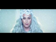 """DEF!NITION OF FRESH : Video: Souleye - Snow Angel (Feat. Alanis Morissette)...Conscious hip-hop artist, Souleye creates his own psychedelic hip-hop songs in hopes of opening up the minds of his listeners. Souleye recently collaborated with Alanis Morissette to release his new single, """"Snow Angel"""". Directed by Kyrian Bobeerian."""