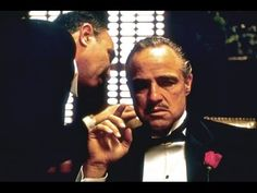 The Godfather - Full Movie - Part 1/6