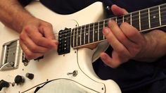 Leo Giannetto - Recursos y fraseos para Guitarra Eléctrica - Parte 2
