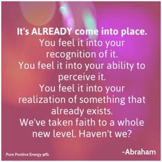 Abraham Hicks - Law of attraction Soulmate Love Quotes, Best Quotes, How The Universe Works, Abraham Hicks Quotes, Life Advice, Thought Provoking, Law Of Attraction, Cool Words, Life Lessons