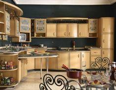 #decor #saudistyle #KSA #kitchens