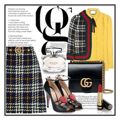 """Gucci"" by isror on Polyvore featuring Gucci"