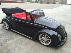Resultado de imagem para old volkswagen beetle customized Beetles Volkswagen, Auto Volkswagen, Vw T1, Carros Vw, Combi Wv, Vw Cabrio, Kdf Wagen, Hot Vw, Beetle Convertible