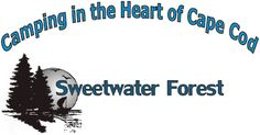 Tour Sweetwater Forest Wooded Camping & RVing on Cape Cod online!
