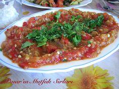 ABU GANNUŞ (ANTAKYA MUTFAĞI) Pınar'ın Mutfak Sırları http://alyaberke.mutfaksirlari.com/2012/04/24/abu-gannus-antakya-mutfagi/ - Mutfak Sırları - Google+