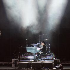 Fall Out Boy at Leeds Festival 2016 #fob #falloutboy #leedsfest