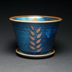 Planter by Sonya Meeker