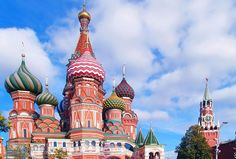 10 Fabulous Things to Do in Moscow