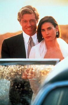 Una proposición indecente (1993) - IMDb