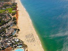#Beach Praia de Vale do Lobo, Algarve, Portugal | via http://blog.turismodoalgarve.pt