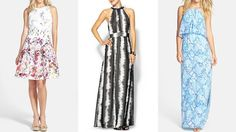 Invited to a summer wedding? RSVP to these trendy, affordable dresses