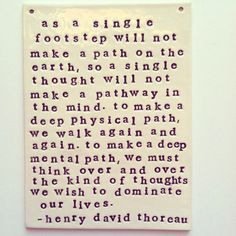 Henry David Thoreau, full of wisdom. Poetry Quotes, Words Quotes, Wise Words, Me Quotes, Sayings, Nature Quotes, Great Quotes, Quotes To Live By, Inspirational Quotes
