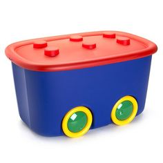 KIS - Funny Box Large Toy Box
