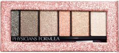 PHYSICIANS FORMULA Extreme Shimmer Shadow Nude Palette Item #: 2283091 Size: 0.26 oz $11.99