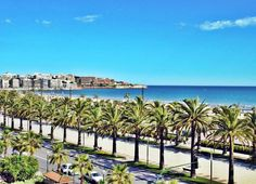 I have been to.... Salou, Spain