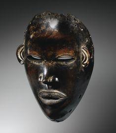 dan/mano masque | mask/headdress | sotheby's