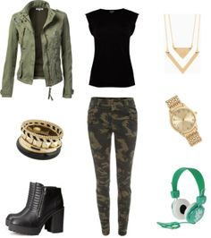 """Outfit inspired by BAP's Yongguk in """"Coffee Shop"""""""